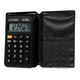 Pocket Size Foldable Electronic Calculator with Cheap Price and Big Screen