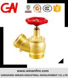 High Quality Fire Hose Hydrant with Wholesale Price