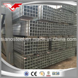 Galvanized Steel Hollow Section/ Galvanized Steel Tubing
