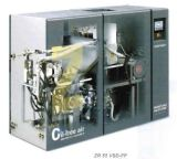 Atlas Copco Oil Free Screw Air Compressor