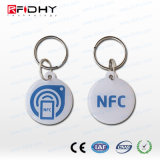 Market 13.56 MHz NFC Smart Key Card Tag for Retail
