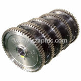 Spur Gear Used for Dump Truck
