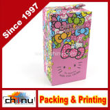 OEM Customized Christmas Gift Paper Bag (9521)
