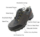 Sm3081 on Sale Sport Safety Shoes