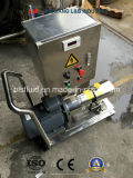 Cosmetic Shampoo Homogenizer Mixer Pump