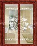 Composite Lift & Sliding Doors, Woodden Door