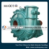 Minerals Ore Tailing Slurry Handling Centrifugal Pumps 250HS