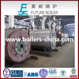 Marine Oil-Fired Thermal Oil Heater