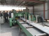 High Precision Flat Bar Cutting Machine Line
