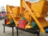 Electric Horizontal Axis Concrete Mixer Equipment (JDC350)