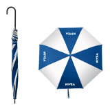 New Design Customized Promotional Business Golf Sunshade Umbrella