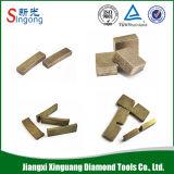 Diamond Segments for Indian Granite Grinding