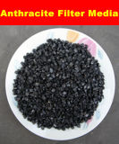 Drining Water Treatment Anthracite Filter Media (XG-A038)