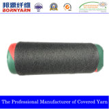 Single Covered Yarn with The Spec 1130/36f (S/Z) EL+Ny