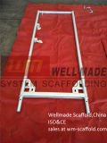 Layher Scaffolding Frame Andamios Construction Scaffolding Equipment