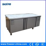 Stainless Steel Under Counter Refrigerator