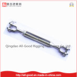 Stainless Steel Marine Hardware Rigging Screws Jaw and Jaw Turnbuckle