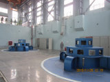 Hydro Power Plant/Water Turbine