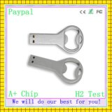 Free Sample USB Flash Drive Bottle Opener (GC-B014)