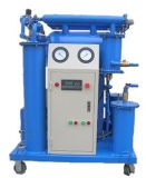 Vertical Vacuum Transformer Oil Recycling/ Oil Purification Device (ZY-50)
