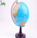 Spanish Globe Geography Teaching Aids Mini World Globe School World Globe Office Supplies, School