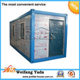 Durable Living Container House