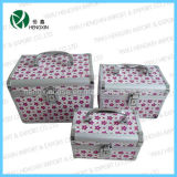 Professional Cosmetic Makeup Case Beauty Case for Different Makeups (HX-Z019)