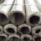 High Quality Corrugated Metal Hose with Braiding