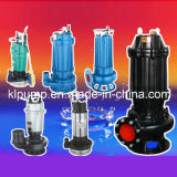 Submersible Pump With Floater (QDX1.5-32-0.75)