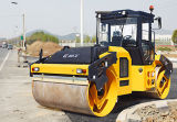 Liugong Road Roller with Good Price for Sale (CLG614T)