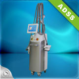 Vacuum RF Infrared Roller 3D Body SPA Equipment