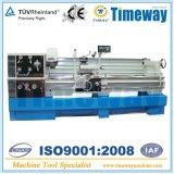 Cl-660 X 2000mm Length Horizontal Gap Bed Lathe Machine
