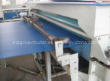 Plastic Machine PVC Sheet Board Production Line