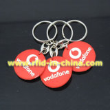 Sold Hot Smart RFID Key Ring - 20