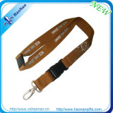 Polyester Material Eco Friendly Cheap Lanyard with Logo