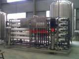 Reverse Osmosis Packaged Drinking Water Treatment Plant