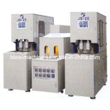 CE Approved Semi-Automatic Blow Moulding Machine (JS-2ll)
