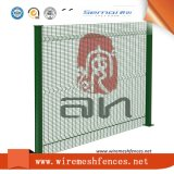 Anti Climb 358 Security Fence with Direct Price
