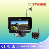 Digital Signal Wireless Rear View System with IR Function (BR-704WS)