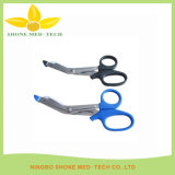 Multi-Function Disposable Medical Scissors