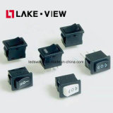 Rocker Switch for Electronic Equipments and Home Appliance