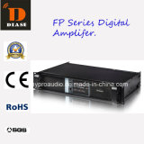 Enhanced Version of Fp10000q Power Amplifier, Audio Amplifier, Amplifiers, Professional Amplifier