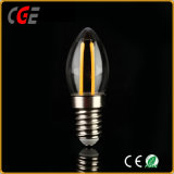 G80 Energy Saving Dimmable Long Filament LED Bulb