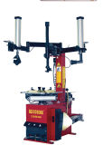 Swing Arm Tire Changer with Simple Assist Arm