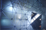 Ceiling Grids System Transformable Design for Commercial Exhibition Showbooth (JY008)
