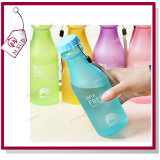 Water Bottle BPA-Free Kettle Sports Outdoor Cycling Hydration 550ml Filter