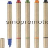 New Promotional Paper Logo Pen (YM041)