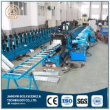 Marine Steel Scaffolding Planks Platform Walkboard Roll Forming Production Machine
