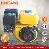 Match Generator 4 Stoke Air-Cooled Gasoline Engine 6.5HP Gx200