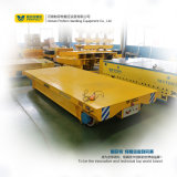 Battery Operated Low Table Railway Vehicle Transport Bricks